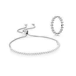SCINTILLANZA GLAMOUR - PANDORA - #c-giftset-drop1-moments-100-150-4
