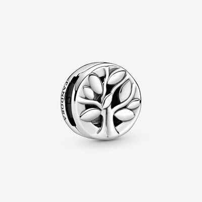 charms simil pandora in argento