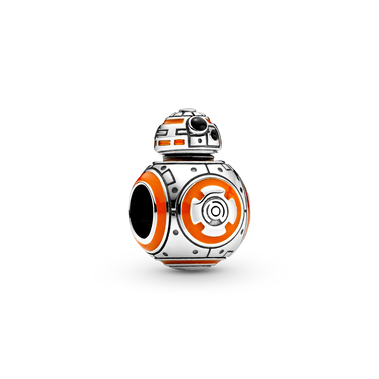 Star Wars, charm BB-8