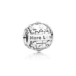 PANDORA Club Charm 2018, Argento Sterling 925, Nessun altro materiale, Incolore, Diamanti H/VS - PANDORA - #796602D