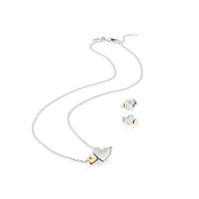 Set Cuori Luminosi - PANDORA - #GL_MD16_Retail7